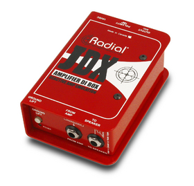 Radial Engineering JDX
