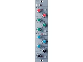SSL - Modulo Channel EQ XR625