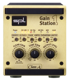 SPL - Gain Station 1