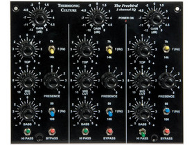 Thermionic Culture Freebird