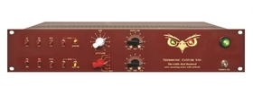 Thermionic Culture The Little Red Bustard