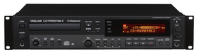 Tascam CD-RW 901 MKII