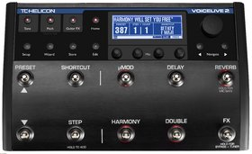 Tc Helicon VoiceLive 2-VLoop