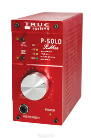 True System P-Solo Ribbon
