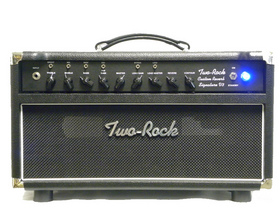 Two Rock Custom Reverb Signature V3 Head