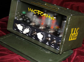 Victoria Vic105 Ammo Can Head