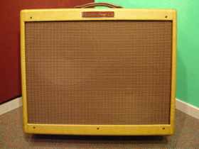 Victoria 50212 late '50's Fendere Low Power Twin