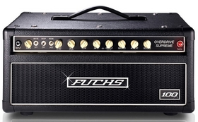 Fuchs Overdrive Supreme SLX series Head - 50