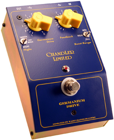 Chandler Germanium Drive