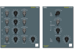 Chandler - TG Mastering Pack Native