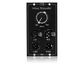 Tk Audio MB1 Mini Blender 500