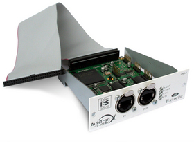 Focusrite 4 Pre Ethersound Card