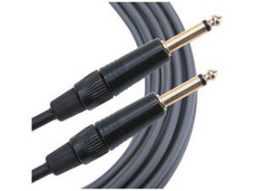 Mogami Gold Instrument Cable mt. 3