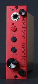 A Designs Audio EM-Red